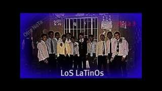 The Latinos Jr