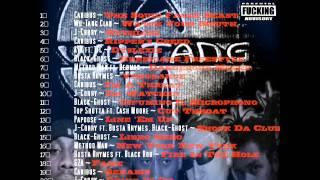 Method Man ft. Redman - Dangerous Mcees