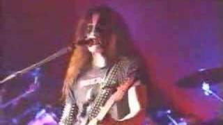 Immortal - Live in Cologne -01- Unsilent Storms ...