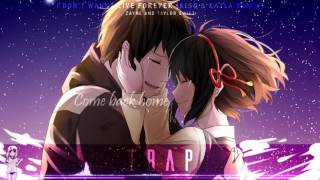 Nightcore ♥ I Don't Wanna Live Forever
