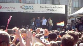 Backstreet boys - Quit playing games LIVE ACAPELLA