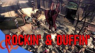 Original Compositions - Rockin' & Duffin'