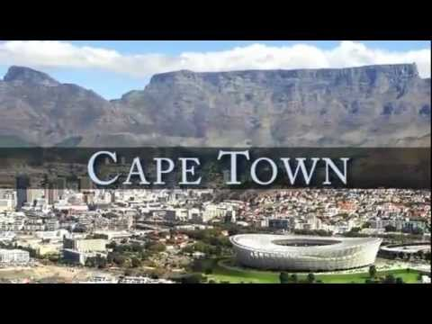 Cape Town – Western Cape – South Africa
