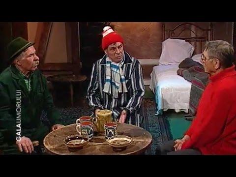 Mitică Popescu, Colea Răutu şi Mihai Mereuţă - Învingătorul lui Napoleon