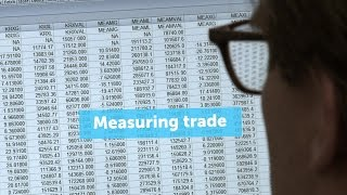 Measuring World Trade