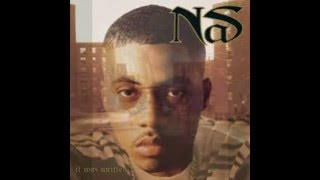 Nas Made You Look instrumental: Survival Of The Fittest Beat