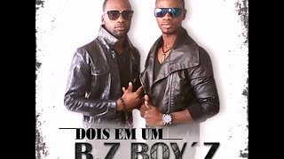 Bz Boyz - Não estão a Entender (Afro House) [Audio Oficial]