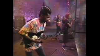 Living Colour - Bi (live 1993)