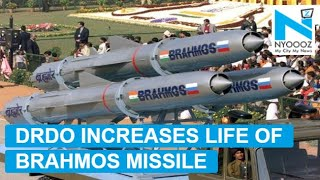 India successfully test-fires BrahMos Cruise Missile