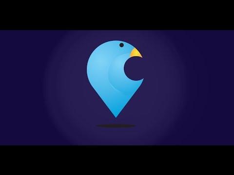 تصميم شعار احترافي -الحلقة 1 -// Didou Designer //
