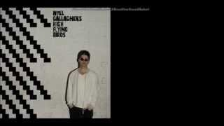 Noel Gallagher's H.F.B. - You Know We Can't Go Back (Lyrics)