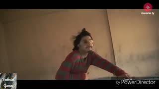 Carry vs Priya 😂😂😂 a rupali   funny video  