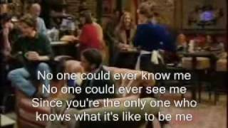 the rembrandts - i'll be there for you Lyrics