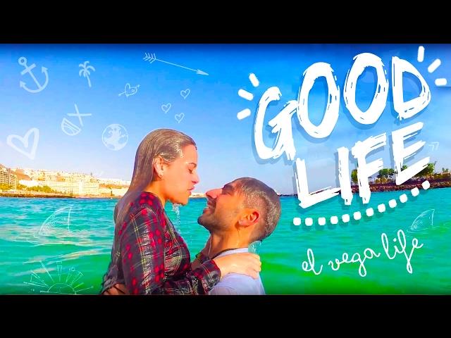 Videoclip oficial de 'Good Life' de El Vega Life.
