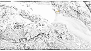 Auto Draw 2: Cascade, Maroon Bells, Aspen, Colorado
