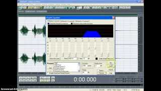Adobe Audition Tutorial How to Create the Phone Effect