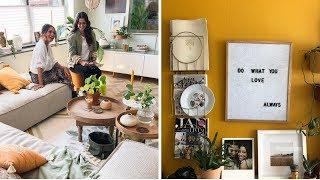 BINNENKIJKEN BIJ INTERIEURSTYLIST BINTI HOME | FLEXA KLEURT JE INTERIEUR | DE HUISMUTS