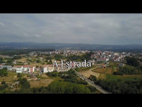 Video presentación A Estrada