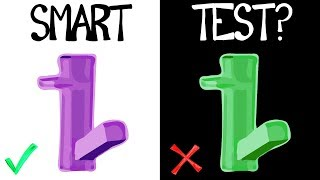How Smart Are You? (TEST)