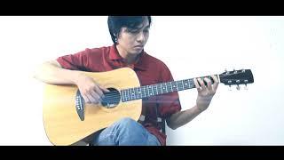 (Westlife) My Love - Cover guitar by Nguyễn Bảo Chương