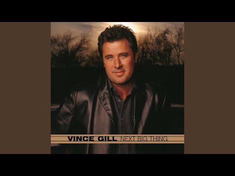 Whippoorwill River de Vince Gill Letra y Video