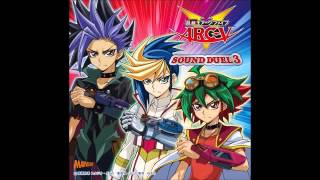 Yu-gi-oh! ARC-V - Duel of Rebellion