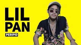 "Lil Pan ""FAMILY FRIENDLY""  Ofiicial lirik & Arti   Peripid"