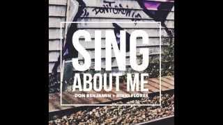 Sing About Me - Don Benjamin ft Nikki Flores (Kendrick Lamar Cover)