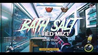 Red MIIZT - 'Bath Salt'