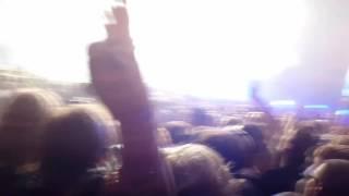 "Roskilde Festival 2016 - Schoolboy Q ""m.A.A.d City"" live"