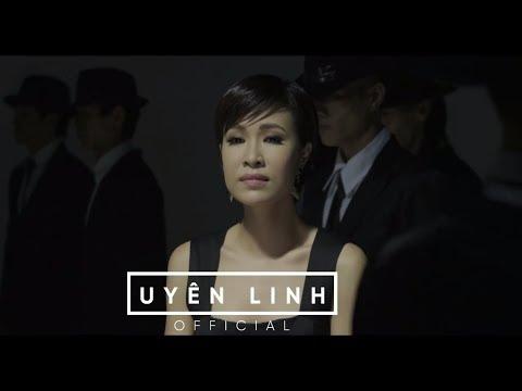 uyen-linh-buon-official-mv-uyen-linh-tran