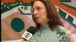 Bom dia RN - Priscila Griner fala sobre adaptação escolar.