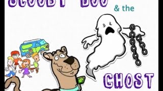 Scooby Doo and the Ghost Song: Outside the MUSIC Box