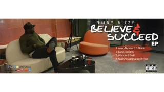 Niiny Bizzy - Twea London (Official Audio)