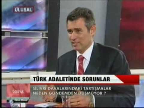 TÜRK ADALETİNDE SORUNLAR , SİLİVRİ DAVALARI