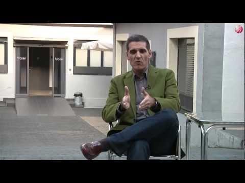 «Ser presentador de televisión» por Instituto Tracor