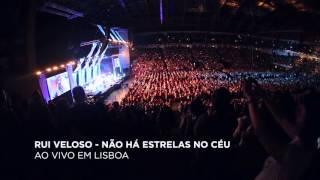 Rui Veloso ao vivo em Lisboa - Não há Estrelas no Céu