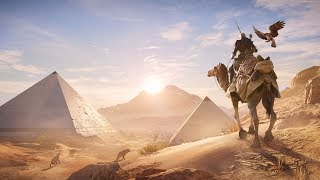 【GMV】Assassin's Creed: Origins [HD]