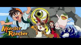 Monster Rancher Opening / Original / German