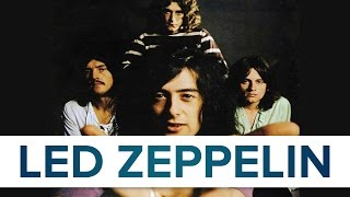 Top 10 Facts - Led Zeppelin // Top Facts