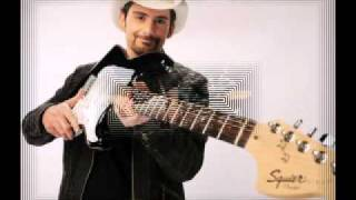 Brad Paisley - Dont Drink The Water (Feat. Blake Shelton)
