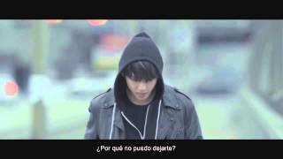 [Sub Español] BTS - I NEED U MV