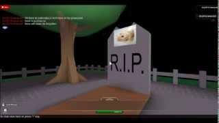 Lil'Vent's Grave - R.I.P Lil'Vent