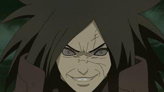Naruto shipuden Madara Indestructible  Internet HD 1080p1
