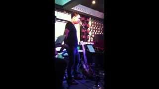 Spaceship (Live) - Dương Trần Nghĩa - LK