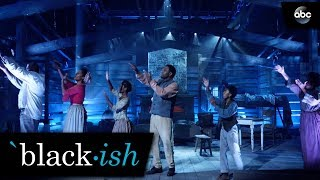 """We Built This"" - Musical Performance from black-ish Season 4 Premeire"
