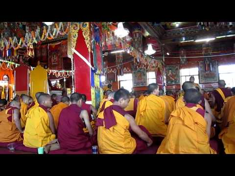 Tibetan Chanting