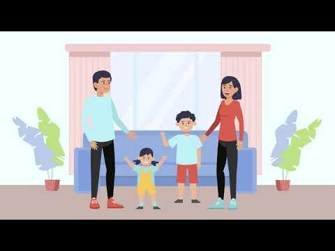 Назначение и осуществление ежемесячной выплаты на ребенка в возрасте от 3-х до 7-ми лет включительно
