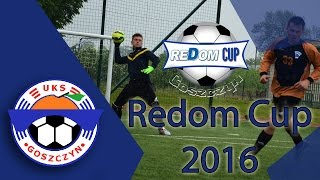 Redom Cup 2016