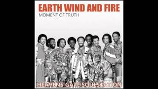 Earth, Wind & Fire - Moment Of Truth (HQ+Sound)